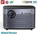 Vidéoprojecteur, LiveTV.Direct Renforcée XGIMI H2 Original 1080p HD...