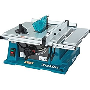 Makita 2704 255mm Table Saw 240V Electric