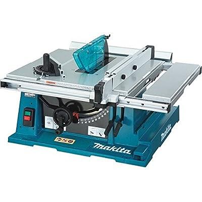 Makita 2704 255mm Table Saw 240V Electric