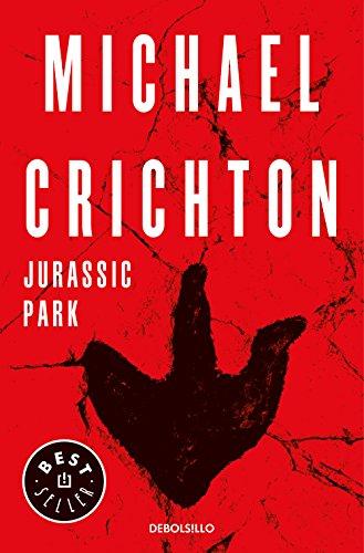 Parque Jurásico (BEST SELLER) por Michael Crichton