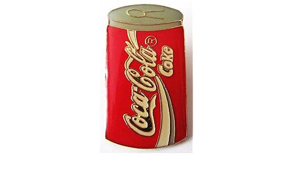Coca Cola Dose Coke Pin 32 x 18 mm