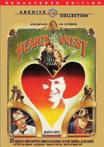 Hearts Of The West (Remastered) by Jeff Bridges
