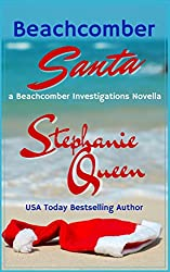 Beachcomber Santa: a Beachcomber Investigations Novella (English Edition)