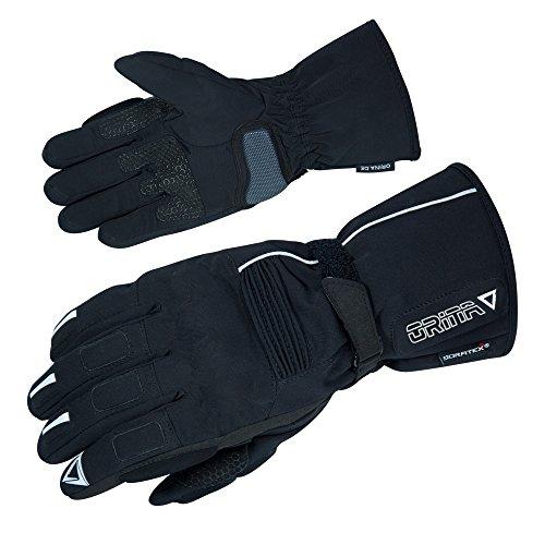 Orina Motorradhandschuhe Kent Allwetter Sommer Winter Regen Motorrad Handschuhe (M)