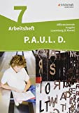 PAUL D 7 diff LU 8.Klasse AH
