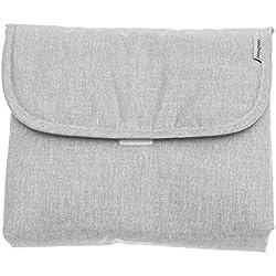 Cambrass Denim - Cambiador de viaje, color gris