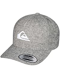 Herren Kappe Quiksilver Decades Plus Cap