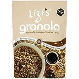 Lizi's Melaza Y Granola Pecan (400g) (Paquete de 6)