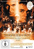 Siegfried & Roy - Die Meister der Illusion in 3D
