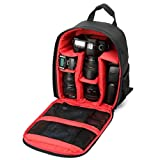 Ouneed 1PC Camera Backpack Bag ,Waterproof DSLR Case - Best Reviews Guide