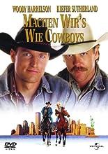 Machen wir's wie Cowboys hier kaufen