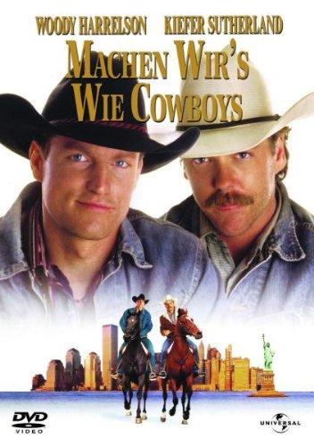 Bild von Machen wir's wie Cowboys