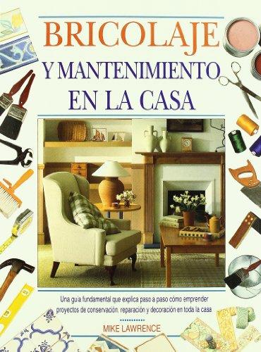 Bricolaje y mantenimiento de la casa