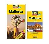 ADAC Reiseführer plus Mallorca: Mit extra Karte zum Herausnehmen