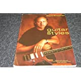 Official Mark Knopfler Guitar Styles: Vol 1