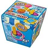 DIY eraser making kit to make yourself sweets eraser, candy, funny, supply, sushi, dream, erasers bébé, nourrisson, enfant, jouet