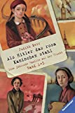 Als Hitler das rosa Kaninchen stahl, Band 1-3: Eine jüdische Familie auf der Flucht (Ravensburger Taschenbücher)