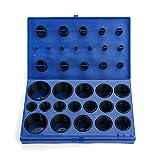AllRight 419-tlg O-Ring Sortiment 3-50mm Gummi-Dichtung Set Satz Dichtringe Dichtungsring