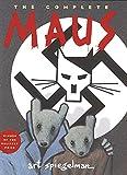 MAUS SURVIVORS TALE COMPLETE HC: No 1 (Pantheon Graphic Novels)