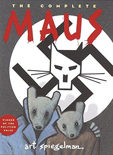 The Complete Maus por Art Spiegelman