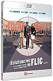 There Was Once a Cop ( Il était une fois un flic... ) (Blu-Ray)