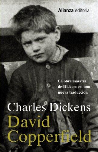 David Copperfield (13/20) por Charles Dickens