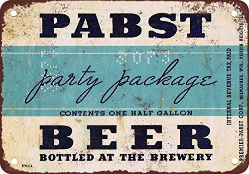 pabst-jarras-de-cerveza-paquete-aspecto-vintage-reproduccion-metal-tin-sign-7-x-10-pulgadas