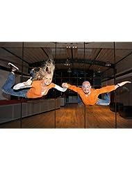 Geschenkgutschein: Bodyflying (2 Min.) für 2 in Bottrop