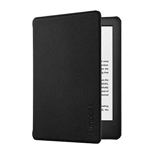 Simpeak Funda Compatible Kindle 2019 [5 años garantía]