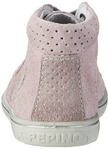 Ricosta - Sina, Scarpe da ginnastica Bambina Pink (Viola)