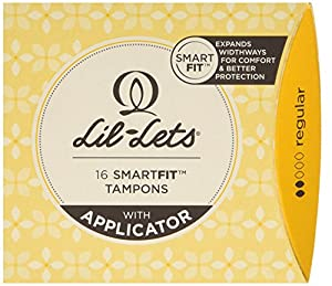 Lil-Lets Regular Applicator