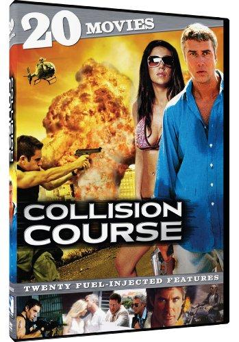 Preisvergleich Produktbild Collision Course - 20 Movie Collection
