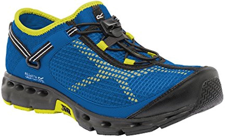 MILLET Rockrise Shoes Men Black Größe 46 2/3 2017 Schuhe