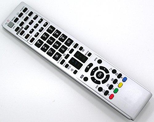 Aquos Lcd (Ersatz Fernbedienung für Sharp GB074WJSA LCD TV AQUOS Remote Control / Neu)
