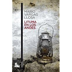 Lituma en los Andes (Narrativa) Premio Planeta 1993
