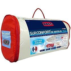Dodo Surconfort Reflex Eco Label 140 x 190 cm Synthétique