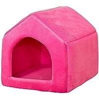 Jerarquía del animal doméstico Artículos para Mascotas Extraíble Caseta De Perro Gato Nest House Sacos De