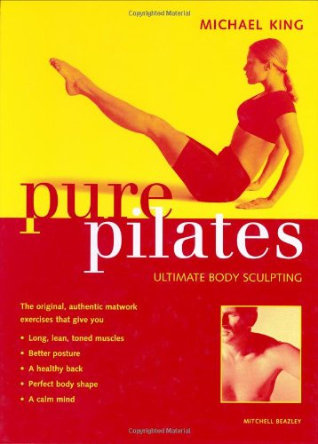 Pure Pilates: Ultimate Body Sculpting
