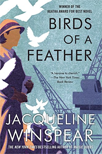 Birds of a Feather (Maisie Dobbs Mysteries Series) (Feather Serie)