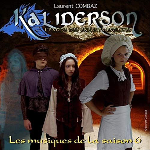 Kaliderson: les musiques de la...