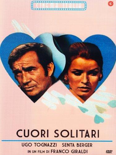 cuori solitari dvd Italian Import by senta berger