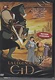 Cid: The Legend [Region kostenlos online stream