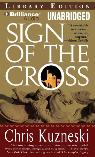 Sign of the Cross (Payne & Jones)