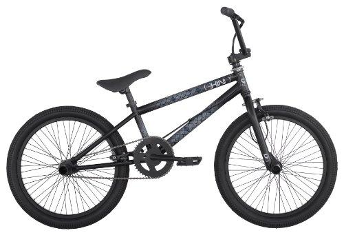 Diamondback 2012Grind 20BMX Bike (20), schwarz