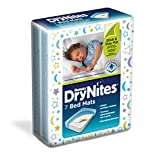 Huggies alèses DryNites (lot de 7)