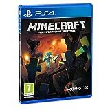 Minecraft, PS4-Spiel