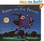 Room on the Broom Board Book