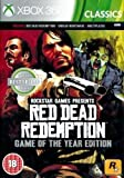 Red Dead Redemption Game of the Year (Classics) - Xbox 360 [Edizione: Regno Unito]