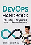 DevOps Handbook: Introduction to DevOps and its impact on Business Ecosystem (English Edition)
