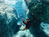 GoPro Super Suit - Protection + Dive Housing for HERO7 Black, HERO6 Black, HERO5 Black or HERO (2018)